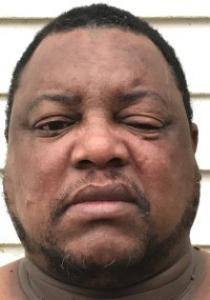 Arthur Lee Clements III a registered Sex Offender of Virginia