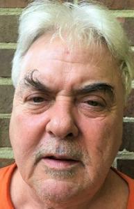 Mark Stephen Meyers a registered Sex Offender of Virginia