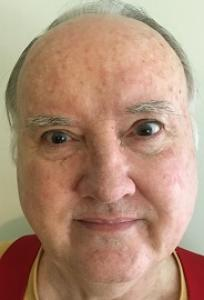 Edward Thomas Verell a registered Sex Offender of Virginia