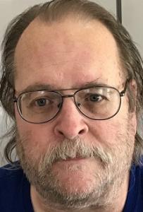 Mark Andrew Nicholson a registered Sex Offender of Virginia