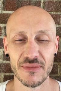 Robert Jason Fields a registered Sex Offender of Virginia