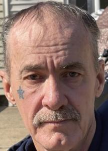 Roy Macon Bliss a registered Sex Offender of Virginia
