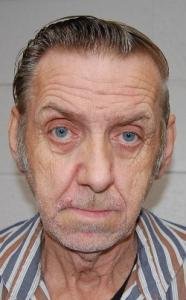 Ralph Darrell Lester a registered Sex Offender of Virginia