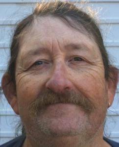 Gary Ray Akers a registered Sex Offender of Virginia