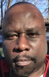 Eric Lemont Mcclary a registered Sex Offender of Virginia