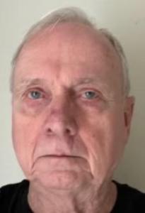 Clifford Leslie Thomas a registered Sex Offender of Virginia