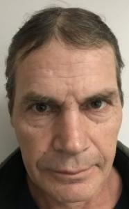 Mark Kevin Eldridge a registered Sex Offender of Virginia
