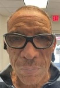 Robert Allen a registered Sex Offender of Virginia