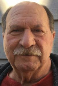 Walter Franklin Poff Jr a registered Sex Offender of Virginia