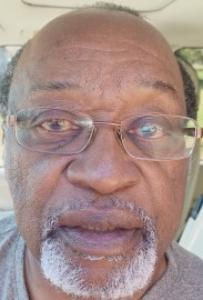 Theodore Richard Jones Jr a registered Sex Offender of Virginia