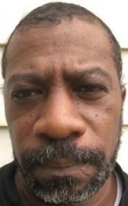 Leon Edward Burrell a registered Sex Offender of Virginia