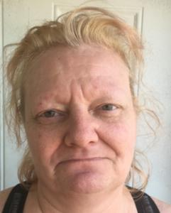 Candy Marie Goff a registered Sex Offender of Virginia