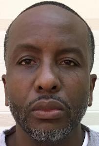 Braxton Henribernard Mullen a registered Sex Offender of Virginia