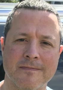 Jonathan Quinn Sanders a registered Sex Offender of Virginia