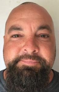 Alan Grant Cook a registered Sex Offender of Virginia