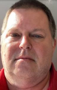 Jeffery Edward Creak a registered Sex Offender of Virginia