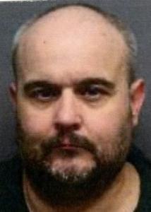 Michael Scott Parker a registered Sex Offender of Virginia
