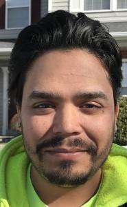 Ricardo Ivan Reyes a registered Sex Offender of Virginia