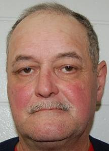 Robert Odell Lawson II a registered Sex Offender of Virginia