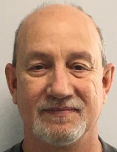 Michael Clifton Necessary a registered Sex Offender of Virginia