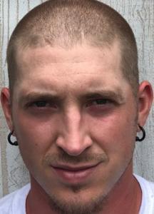 Ethan Aubrey Bliss a registered Sex Offender of Virginia