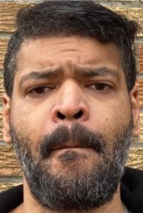 Andre Ernest Baird a registered Sex Offender of Virginia