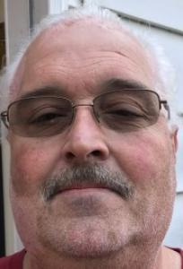 Steven Earl Ward a registered Sex Offender of Virginia