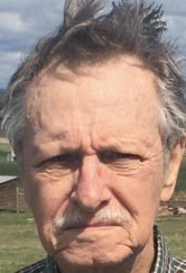 Edgar Wilson Harper a registered Sex Offender of Virginia