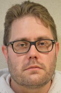 Zackary Thomas Trantham a registered Sex Offender of Virginia