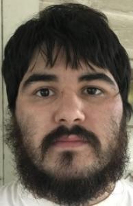 Dylan Wayne Walden a registered Sex Offender of Virginia