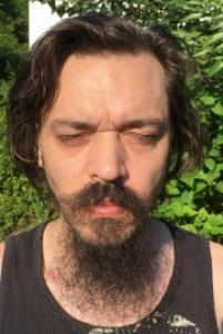 Jesse Randel Speidel a registered Sex Offender of Virginia