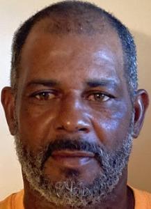 Randolph Thomas Davis a registered Sex Offender of Virginia