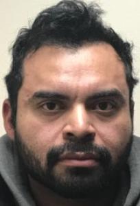 Nelson Efrain Espinoza a registered Sex Offender of Virginia