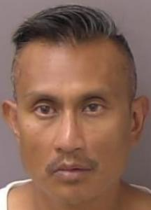 Somchith San Sysounthone a registered Sex Offender of Virginia