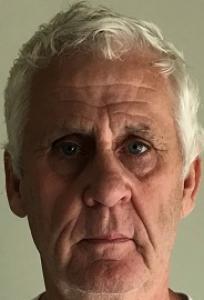 Johnny Lynn Baker a registered Sex Offender of Virginia
