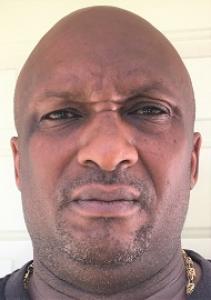 Kevin Douglas Ridgeway a registered Sex Offender of Virginia