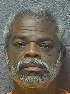 James Hubert Porter a registered Sex Offender of Virginia