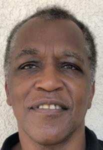 Sherwood Lydell Hill a registered Sex Offender of Virginia