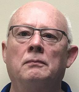 Kenneth Lee Iverson Jr a registered Sex Offender of Virginia