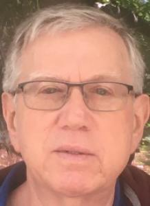 Barry Scott Drucker a registered Sex Offender of Virginia