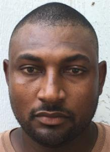 Eric Alvin Phillips a registered Sex Offender of Virginia