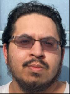 Joseph Aguilar a registered Sex Offender of Virginia