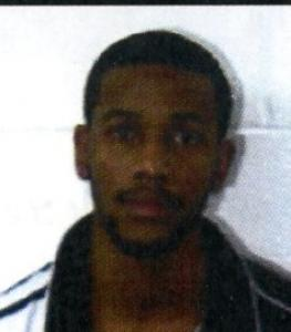 Dominique Dejone Thurston a registered Sex Offender of Virginia