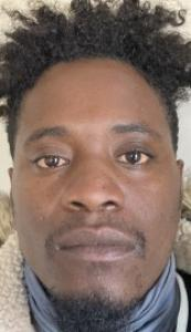 Allen Jujuan Shelton a registered Sex Offender of Virginia