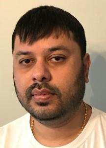 Priyang Dwarkados Parikh a registered Sex Offender of Virginia