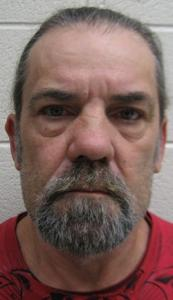 Terrell Dwayne Brown a registered Sex Offender of Virginia