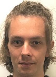 David Alexander Evans a registered Sex Offender of Virginia