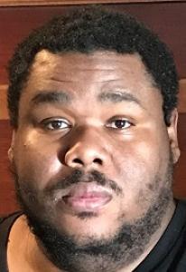 Dierick Byrd a registered Sex Offender of Virginia