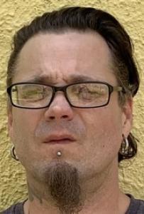 Robert Michael Long a registered Sex Offender of Virginia