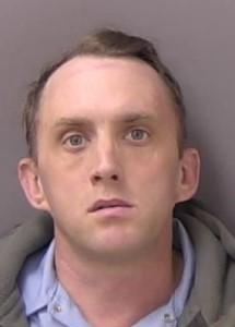 Byron Joseph Heatwole a registered Sex Offender of Virginia